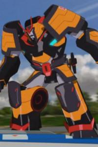 Transformers Robots In Disguise S04 E26