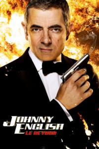 Johnny English 2, le retour