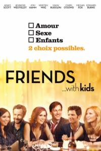 Friends... with kids