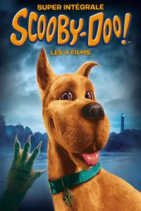 Pack Scooby-Doo - Les 4 films
