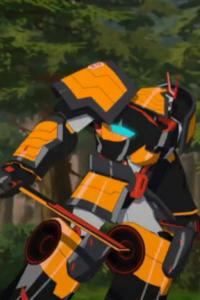 Transformers Robots In Disguise S04 E08