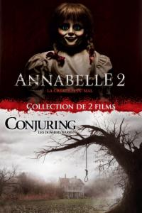 Pack Pack Univers Conjuring