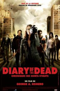 Diary of the Dead : Chronique des morts vivants
