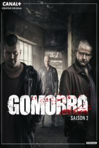 Pack Gomorra S02