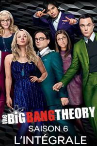The Big Bang Theory S06
